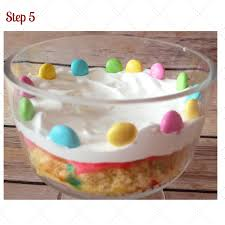 funfetti birthday cake trifle mrs kathy king