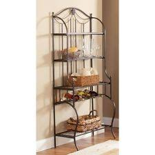 metal bakers rack ebay