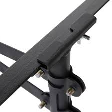adjustable center support system by structures linenspa