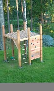 Diy Backyard Playground Ideas 32 Creative And Fun Outdoor Kids U0027 Play Areas Digsdigs Backyard