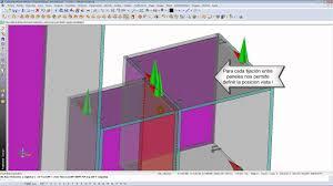 diseño documentación y mecanización de un mueble con topsolid