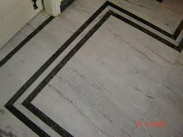 design of marble flooring modern house