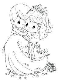 wedding coloring pages for coloring book wedding and free