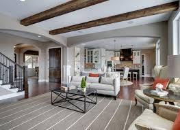 25 exciting design ideas for faux beams home remodeling