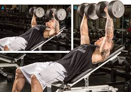 Bench Press Chest Workout Chest Training 7 Ways To Build Your Upper Pecs