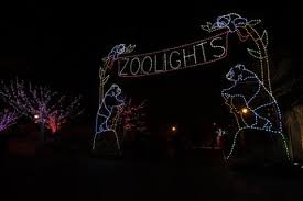 national zoo christmas lights still free and brighter than ever zoolights dazzles at the