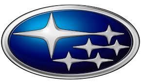 subaru wrx logo subaru logo transparent png stickpng