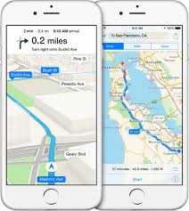 Google Maps Subway by Apple Maps Now Dominates Google Maps On Ios Devices