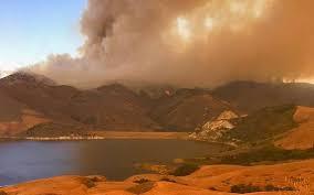 California Wildfire Database by Alamo Fire Burns 2 4000 Acres Near Santa Maria The Sacramento Bee