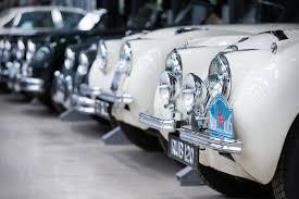 land rover classic jaguar land rover classic works hiconsumption