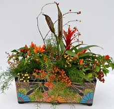 asparagus thanksgiving unique plant centerpiece ideas for thanksgiving