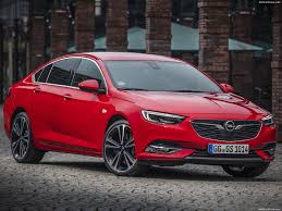 opel insignia trunk space opel insignia grand sport 2017 pictures information u0026 specs