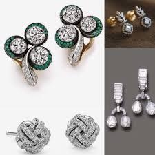 daily wear diamond earrings daily wear diamond earrings for the ritu jains jewellery