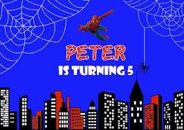Superhero Backdrop 117 Best Spider Man Images On Pinterest Superhero Party