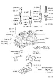 lexus gs300 parts japan lexus gs300jzs147l bepqfw powertrain chassis valve body oil