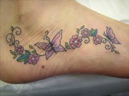 the 25 best side foot tattoos ideas on pinterest ankle foot