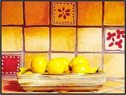 mexican tile backsplash kitchen ideas for using mexican tile in your kitchen or bath countertop