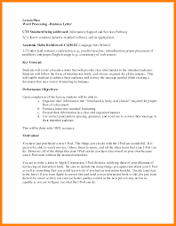 Business Letter Format Styles Authorization Letter Format Spacing Letter Outline Cover