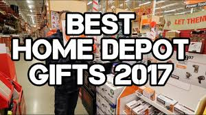 best home gifts home depot gift center tour top gifts for 2017 youtube