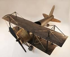 Aviation Home Decor Vintage Airplane Decor Vintage Plane Engine Wall Art Vintage