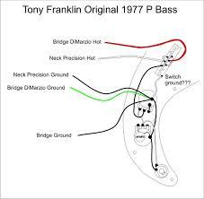 tony franklin bass schematic talkbass com