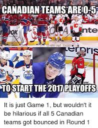 Canada Hockey Meme - 25 best memes about canadian canadian memes