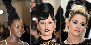 6 craziest hairstyles from the 2016 met gala red carpet katy