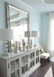 adding multiple little mirrors instead of one large mirror adds