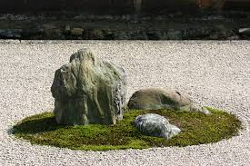 Garden Rock File Ryoanji Rock Garden Up Jpg Wikimedia Commons