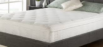 Sears Bonnet Bedroom Set Amazon Com Night Therapy Spring 12 Inch Euro Box Top Spring