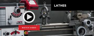 jet lathes for metalworking