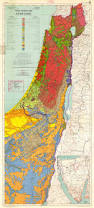 Map Of Isreal Soil Map Of Israël Esdac European Commission