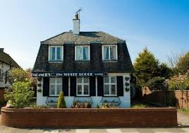 The White Lodge from £58 £̶6̶6̶ Great Yarmouth Bed  Breakfasts