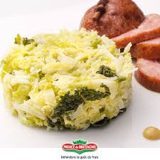 comment cuisiner chou vert l embeurrée de chou un classique méconnu cuisinons les legumes