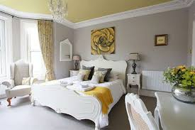 How To Decorate A Boutique HotelStyle Bedroom Megan Morris - Boutique style bedroom ideas
