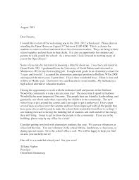 welcome back letter to teachers clipartsgram com