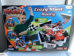 roary racing car crazy stunt roary trade
