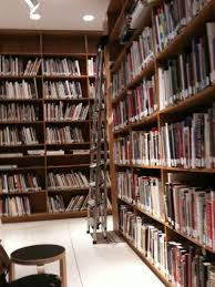 100 library ladders the many uses for library ladders in
