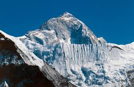 k2 second highest mountain in the world