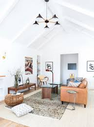 home polish a cool la home tour from homepolish miss moss