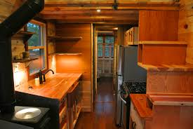 Tiny House Interiors Photos Custom 30 Foot House