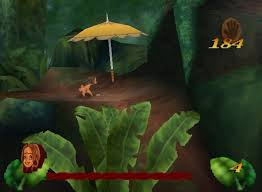 Download Free Game Tarzan 3d