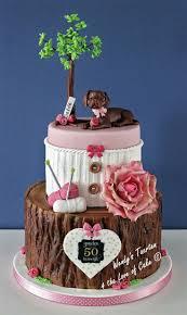 51 best knitting crochet cakes images on pinterest crochet cake