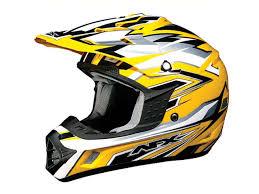 sixsixone motocross helmet 2010 atv helmet buying guide atv illustrated