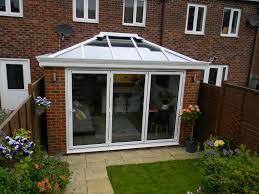 conservatory case studies crendon conservatories modern glass