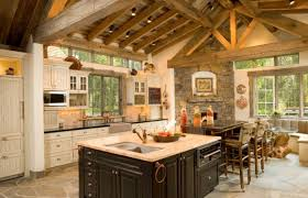 log cabin kitchen ideas log cabin kitchen ideas home designs insight kitchens color small