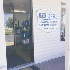 hair corral home facebook
