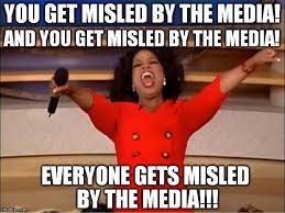 Meme Media - oprah you get a meme imgflip
