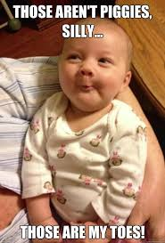 Funny Child Memes - 20 hilarious funny cute baby meme on internet reckon talk