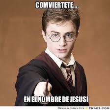 Memes De Jesus - elegant memes de jesus viertete harry potter meme generator